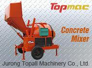 Jurong Topall Machinery Co., Ltd.