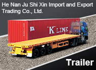 He Nan Ju Shi Xin Import and Export Trading Co., Ltd.