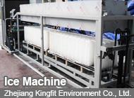 Zhejiang Kingfit Environment Co., Ltd.