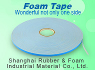 Shanghai Rubber & Foam Industrial Material Co., Ltd.