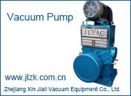 Zhejiang Xin Jiali Vacuum Equipment Co., Ltd.