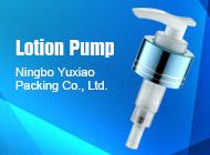 Ningbo Yuxiao Packing Co., Ltd.