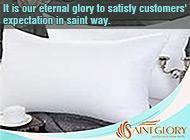 Hangzhou Saint Glory Hometextile Co., Ltd.