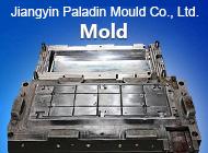 Jiangyin Paladin Mould Co., Ltd.