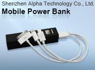 Shenzhen Alpha Technology Co., Ltd.