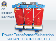SUBIAN ELECTRIC CO., LTD.