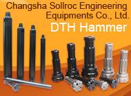 Changsha Sollroc Engineering Equipments Co., Ltd.