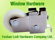 Foshan Ledi Hardware Company Ltd.