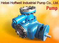 Hebei Hoffwell Industrial Pump Co., Ltd.