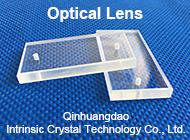 Qinhuangdao Intrinsic Crystal Technology Co., Ltd.