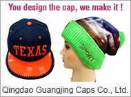Qingdao Guangjing Caps Co., Ltd.
