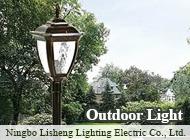 Ningbo Lisheng Lighting Electric Co., Ltd.
