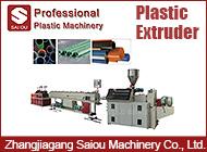 Zhangjiagang Saiou Machinery Co., Ltd.