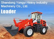 Shandong Yongyi Heavy Industry Machinery Co., Ltd.