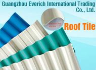 Guangzhou Everich International Trading Co., Ltd.