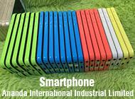 Ananda International Industrial Limited