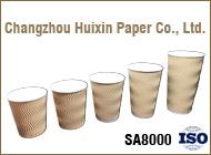 Changzhou Huixin Paper Co., Ltd.