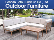 Foshan Lefo Furniture Co., Ltd	.