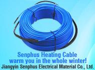 Jiangyin Senphus Electrical Material Co., Ltd.
