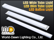 World-Dawn Lighting Co., Limited