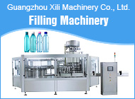 Guangzhou Xili Machinery Co., Ltd.