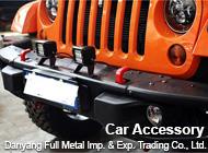 Danyang Full Metal Imp. & Exp. Trading Co., Ltd.