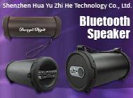 Shenzhen Hua Yu Zhi He Technology Co., Ltd.