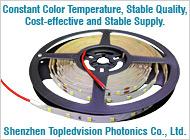 Shenzhen Topledvision Photonics Co., Ltd.