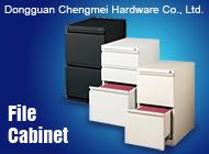 Dongguan Chengmei Hardware Co., Ltd.