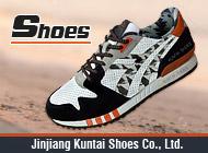 Jinjiang Kuntai Shoes Co., Ltd.