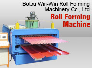 Botou Win-Win Roll Forming Machinery Co., Ltd.