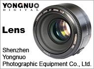 Shenzhen Yongnuo Photographic Equipment Co., Ltd.