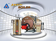 Jiangsu Anxin Boiler Co., Ltd.