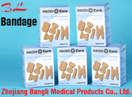Zhejiang Bangli Medical Products Co., Ltd.