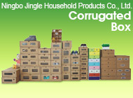 Ningbo Jingle Household Products Co., Ltd.