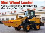 Hebei Xiaojiangniu Engineering Machinery Co., Ltd.