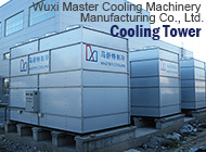 Wuxi Master Cooling Machinery Manufacturing Co., Ltd.