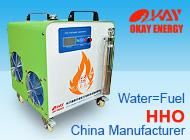 Okay Energy Equipment Co., Ltd.