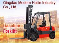 Qingdao Modern Hailin Industry Co., Ltd.