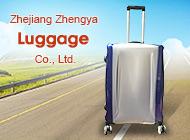 Zhejiang Zhengya Luggage Co., Ltd.