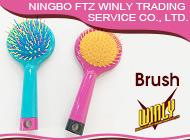NINGBO FTZ WINLY TRADING SERVICE CO., LTD.