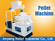 Anyang Kellet Industrial Co., Ltd.