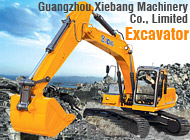 Guangzhou Xiebang Machinery Co., Limited