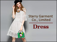 Starry Garment Co., Limited
