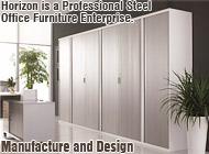Horizon Steel Furniture Factory Ltd.