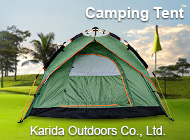 Karida Outdoors Co., Ltd.