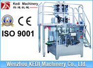 Wenzhou KEDI Machinery Co., Ltd.