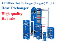 ARD Plate Heat Exchanger (Jiangyin) Co., Ltd.