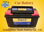 Guangzhou Topsh Battery Co., Ltd.