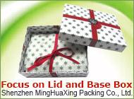Shenzhen MingHuaXing Packing Co., Ltd.